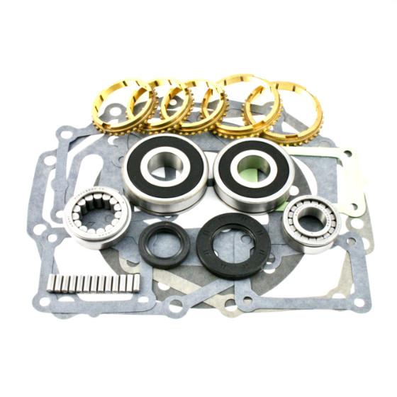 Vit5 Transmission Bearing  Seal Kit W  Synchro Rings 99