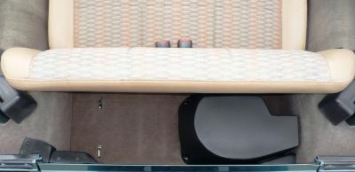 Sono-Pod w/ Kicker & amp SEL-63092KL